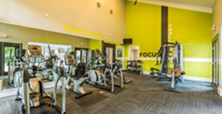 Fitness at Listing #140459