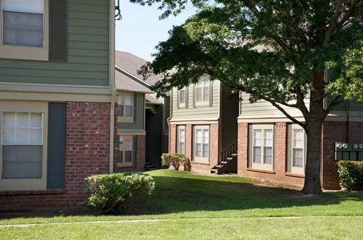 Exterior at Listing #144714