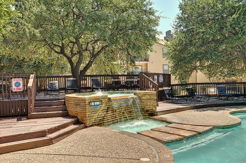Park on Preston Apartments Dallas TX