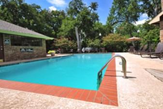 Pool at Listing #136212