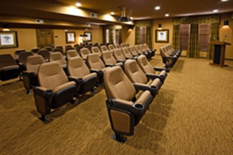 Movie Theater at Listing #147490