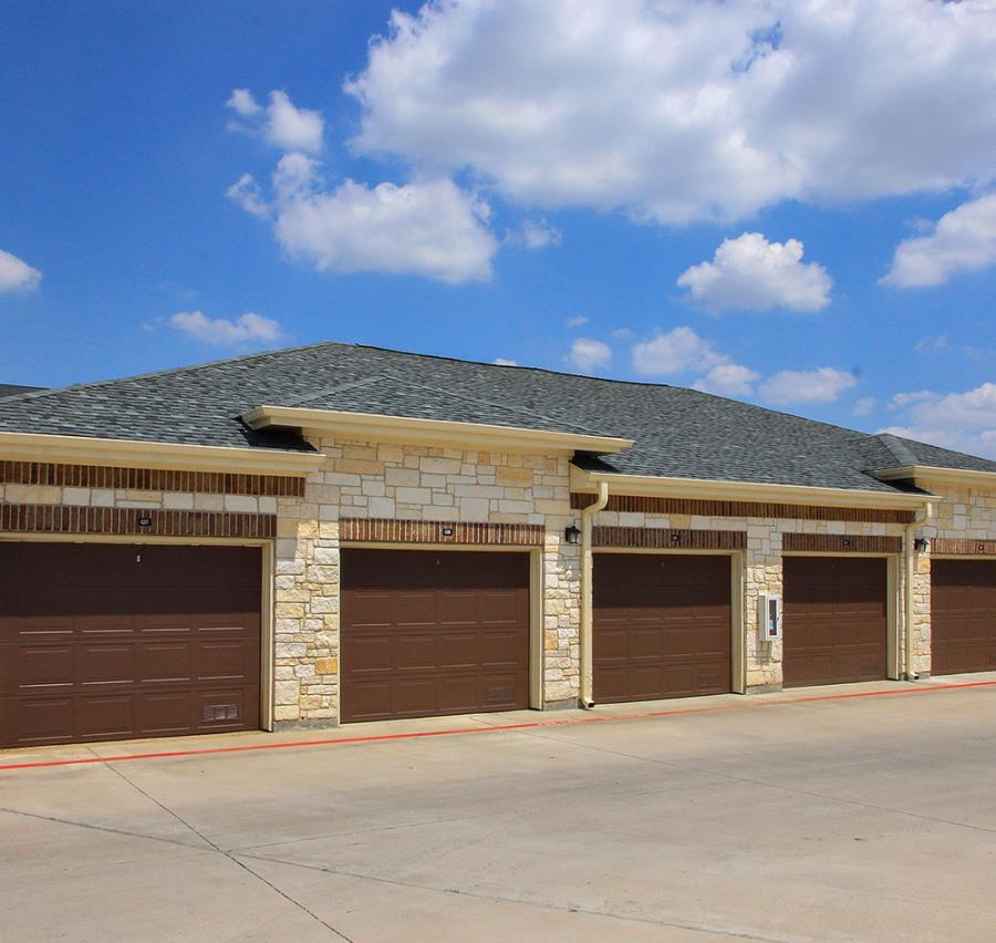 Exterior at Listing #242194