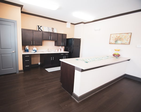 Clubhouse at Listing #295355