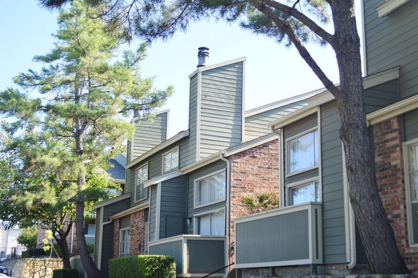 Villa Siena Apartments Carrollton TX