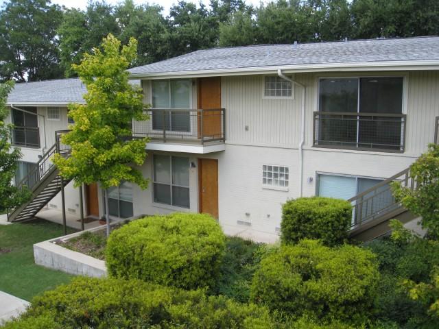 4616 West Lovers Lane Condominiums Dallas TX