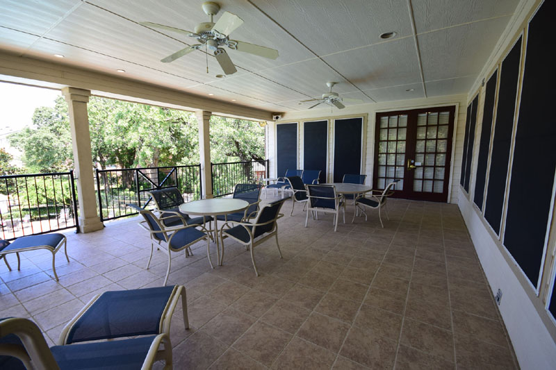 Lounge at Listing #138175