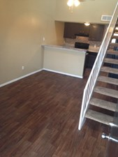Living/Dining at Listing #137098