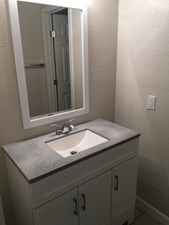 Bathroom at Listing #138458