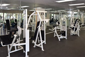 Fitness at Listing #136003