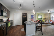 Kitchen at Listing #260516