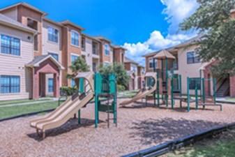 Playground at Listing #145719