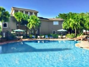 Pool at Listing #138262