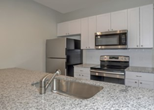 Kitchen at Listing #305127