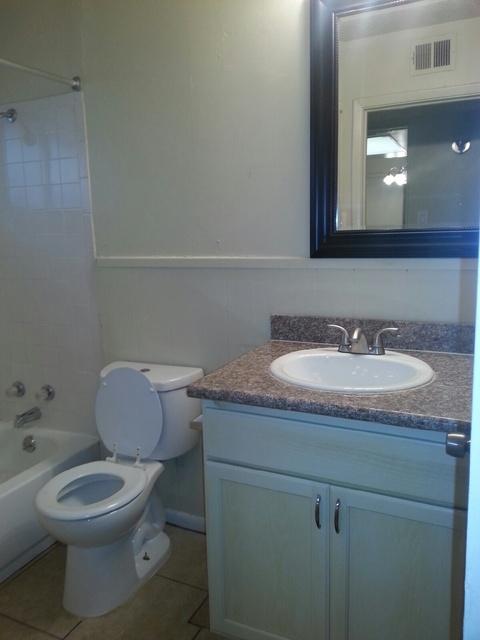 Bathroom at Listing #140812