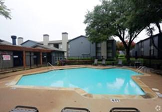 Pool at Listing #135769