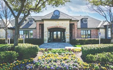 Clubhouse at Listing #137757