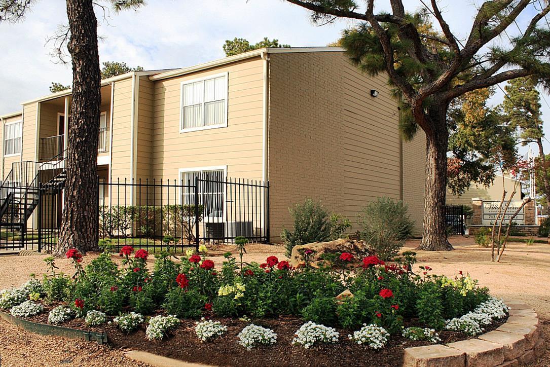 Villa Sierra Apartments Houston, TX