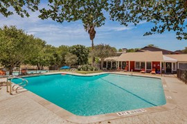 Agave Falls Apartments Austin TX