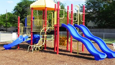 Playground at Listing #136581