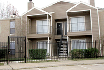 Exterior at Listing #139380