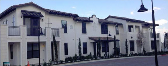 AMLI on Riverside Apartments Irving, TX