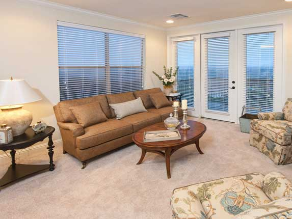 Living at Listing #150345