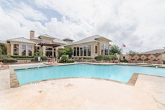 Pool at Listing #144221