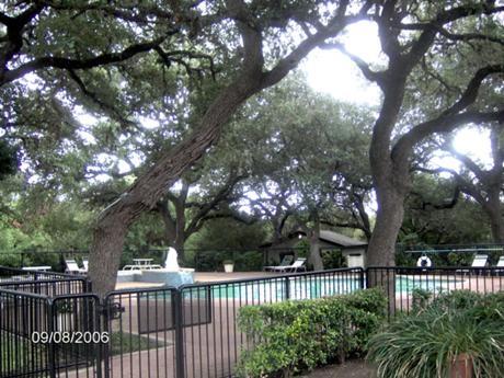 Pool at Listing #140173