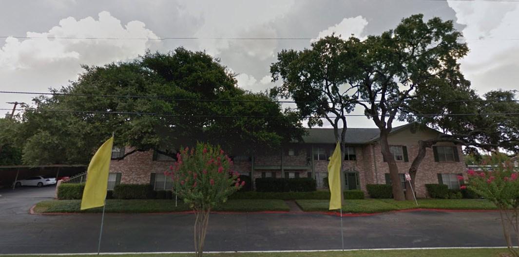 Liberty Ridge San Antonio 675 For 1 Amp 2 Bed Apts