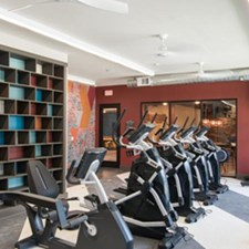 Fitness at Listing #280746