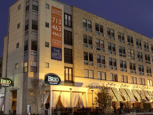 Lofts at Citycentre Apartments Houston, TX