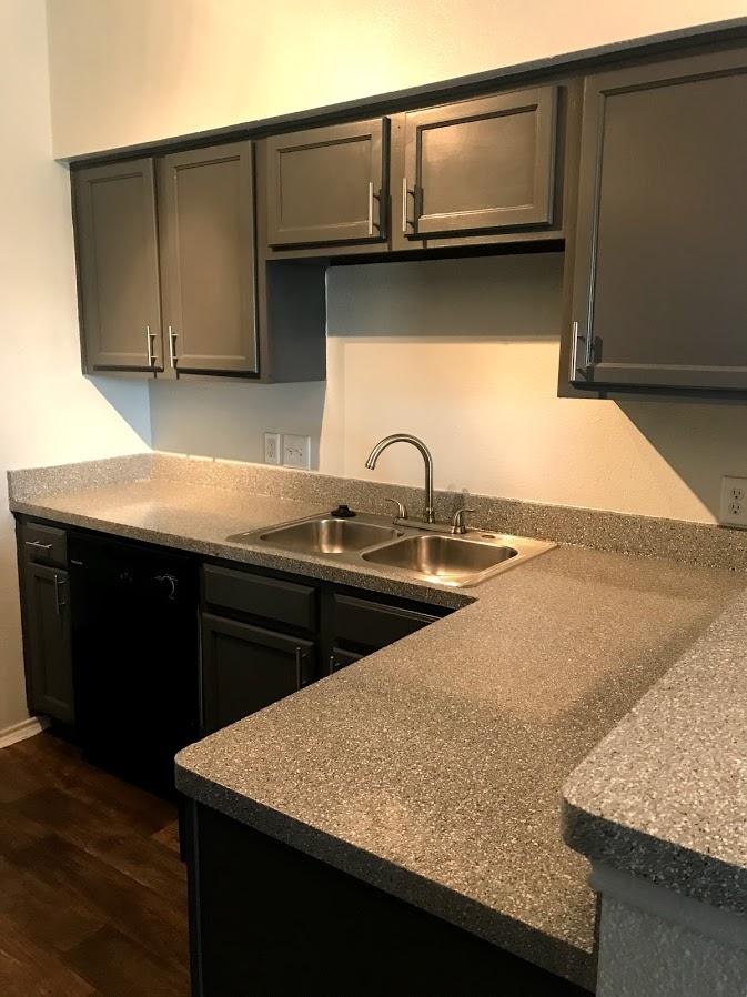 Kitchen at Listing #135777