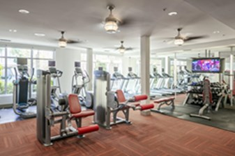 Fitness at Listing #147626