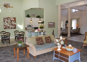 Clubhouse at Listing #140807