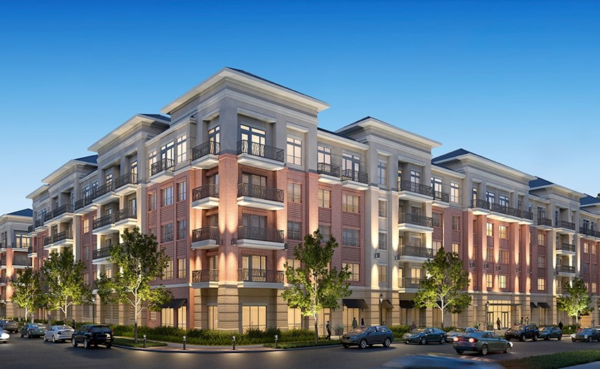 Parker Apartments