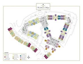 Site Map at Listing #249899