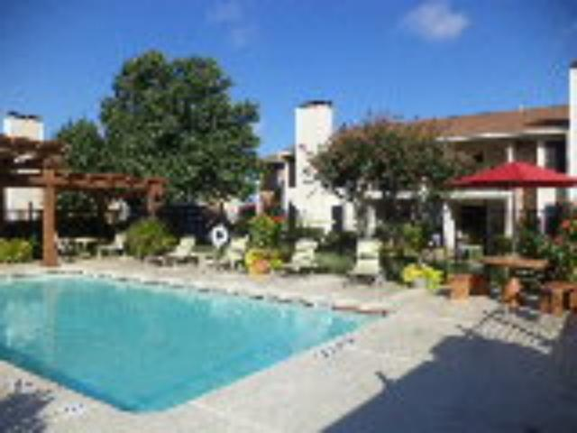 Pool at Listing #137529
