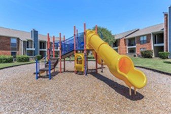 Playground at Listing #135655