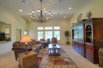 Lounge at Listing #144469
