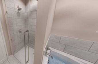 Bathroom at Listing #311259