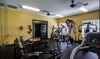 Fitness at Listing #138728