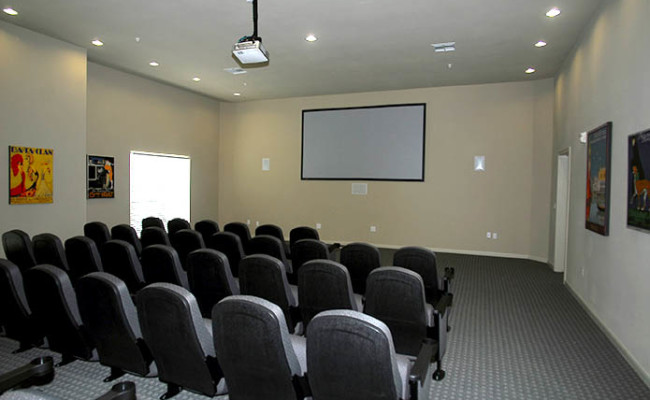 Theater at Listing #149894