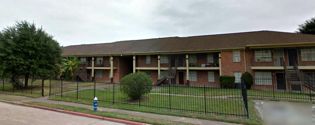 Pines of Westbury Apartments Houston, TX