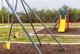 Playground at Listing #140719
