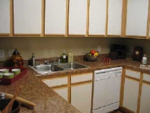 Kitchen at Listing #145169