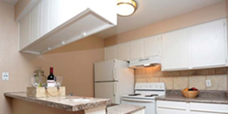 Kitchen at Listing #144484