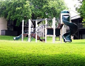 Playground at Listing #140189