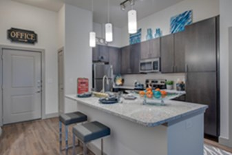 Kitchen at Listing #305267