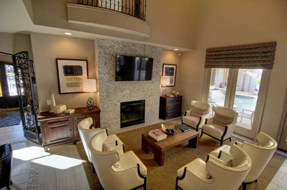 Clubhouse at Listing #140117