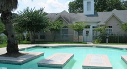 Pool at Listing #140051